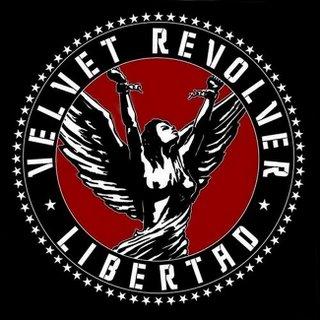 Tapa y primer video clip de Libertad de Velvet Rebolver