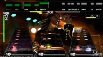 Axl cantará en la Xbox