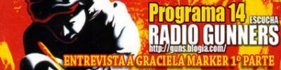 PROGRAMA 14 RADIO GUNNERS