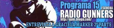 PROGRAMA 15 RADIO GUNNERS