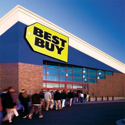 Best Buy se adjudica en exclusiva el CHINESE DEMOCRACY para el 25 de Noviembre ¿?