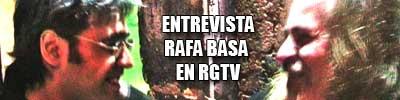 Entrevista a Rafa Basa en Radio Gunners TV